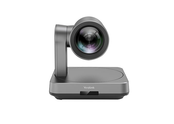 Yealink-UVC84-USB-12x-Camera-front-view