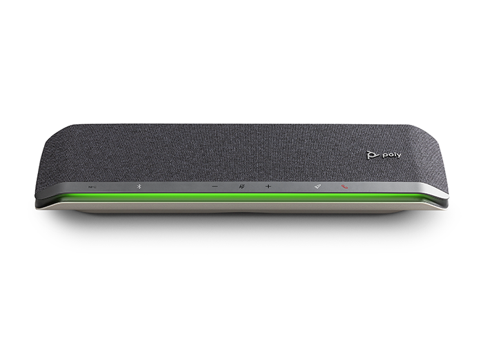 Poly-Sync-60-USB-Bluetooth-Speakerphone-UC-front-view