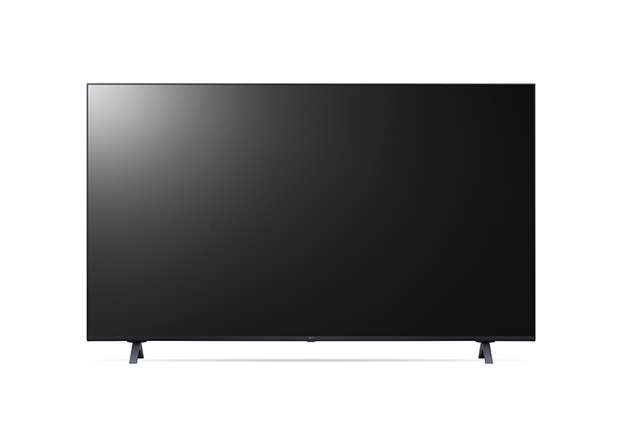 LG-UR640S-Series-UHD-Commercial-Signage-4K-TV-front-view-screen-off