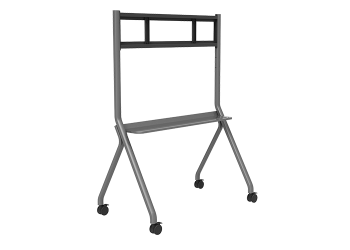 CommBox-Fixed-Mobile-Stand-with-Pen-Shelf-ELEGANCE-CBMOBE-left-side-view
