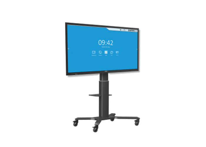 CommBox-Motorised-Stand-CADENCE-CBMOBC-front-view