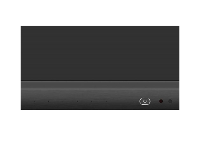 Newline-NT-Series-4K-Non-Touch-Display-with-built-in-Android-8.0-closeup